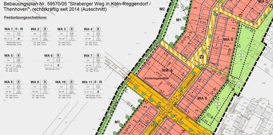 B Plan Köln